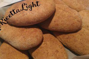 Pane Integrale senza zucchero