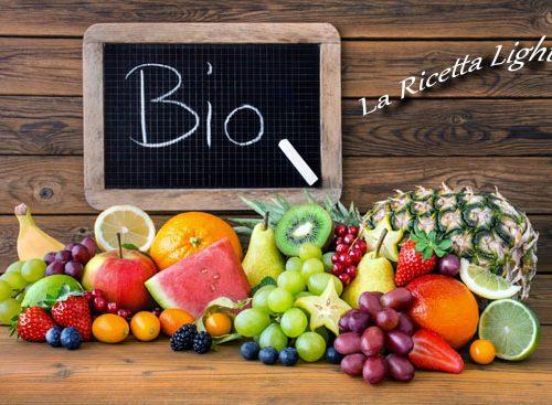 15 Ragioni per mangiare biologico