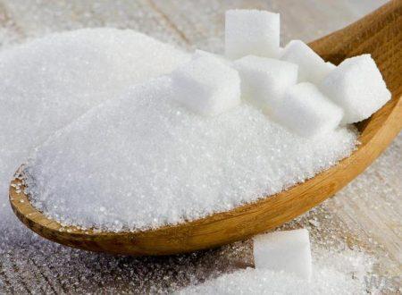 Zucchero Raffinato:10 motivi per limitarne il consumo