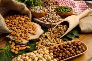 Frutta Secca: I 6 Grandi Benefici