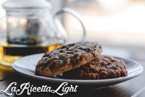 Biscotti all'anice Light