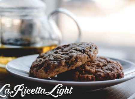 Biscotti all'anice Light